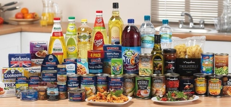 Free of charge Canned Meals Brands healthy food production