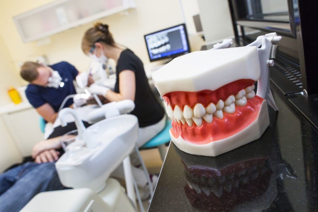 Lack of Medical and Dental Care Can Hurt Your Business