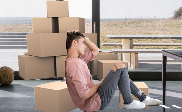 Stopping And Preventing Stress From Your Move