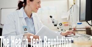 The Health Tech Revolution