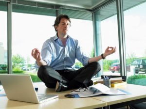 Healthy Employees, Healthy Business - Easy, Affordable Ways to Promote Workplace Wellness