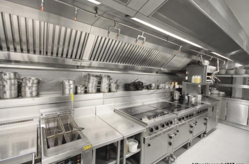 Commercial Food Hygiene