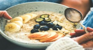 Healthy Food Choices Proper For Morning Activities