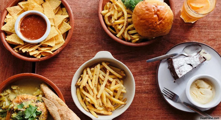 Healthy Fast Food - How You can Take pleasure in Fast Food & Still Get Maximum Health Benefits From Your Meal