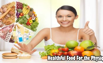 Healthful Food For the Physique