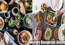 Healthy Restaurant Alternatives - Eating Nutritious Meals Although Dining Out