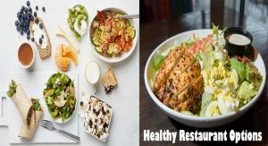 Healthy Restaurant Options With Special Diets And Meal Plans Becoming More And More Popular