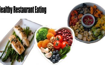 Healthy Restaurant Eating - What to accomplish to have Wholesome Meals