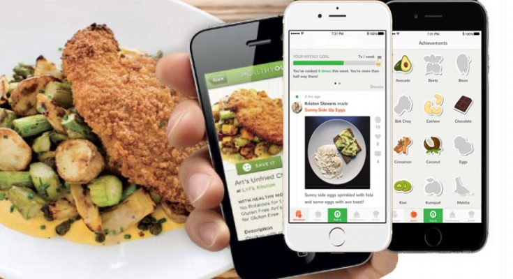 Ways to Discover Healthful Restaurants Along with your Phone